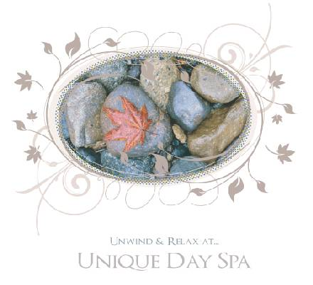 unique day spa